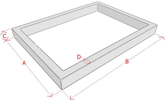 Строительство двухэтажных гаражей